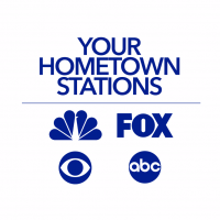 Your Hometown Stations logo