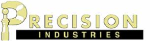 Precision Industries logo